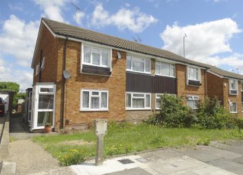 Thumbnail 2 bed maisonette for sale in Wessex Drive, Erith