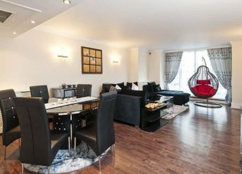 Thumbnail 2 bedroom flat to rent in Crown Court, St Johns Wood NW8,