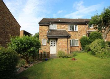 Thumbnail 2 bed end terrace house to rent in Juniper, Bracknell