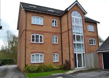 Thumbnail 2 bed flat to rent in Appleton Grove, Goose Green, Wigan