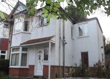 Thumbnail 5 bed property to rent in Church Lane, Southampton