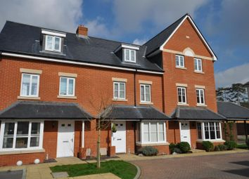 Thumbnail 3 bed terraced house for sale in Houghton Way, Hellingly, Hailsham