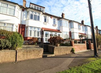 Thumbnail 4 bed terraced house to rent in Hale End Road, Walthamstow