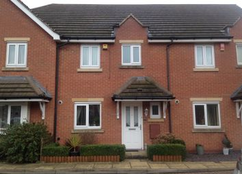 Thumbnail 3 bed terraced house for sale in Spirit Mews, Cobden Street, Darlaston, Wednesbury