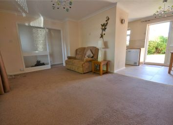 Thumbnail 2 bed detached bungalow for sale in Smallfield, Surrey