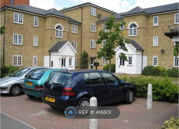 Thumbnail 2 bed flat to rent in Edith Cavell Way, Shooters Hill