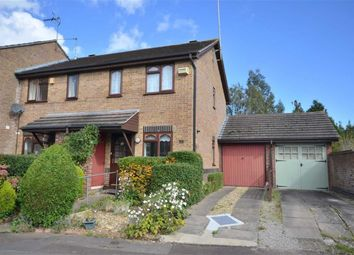 Thumbnail 2 bed end terrace house for sale in Palmer Avenue, Abbeymead, Gloucester