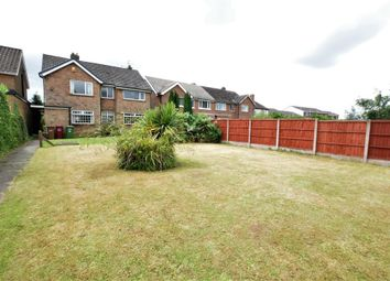Thumbnail 2 bedroom flat for sale in Doncaster Road, Scunthorpe