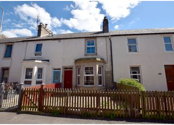 Thumbnail 1 bed terraced house for sale in Victoria Place, Kelso
