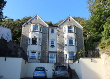 Thumbnail 2 bed flat to rent in Cecil Road, Weston-Super-Mare, North Somerset