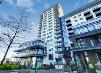 Thumbnail 2 bed flat for sale in Knights Tower, 14 Wharf Street, Deptford