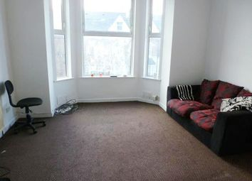Thumbnail 2 bed flat to rent in Beeches Road, West Bromwich