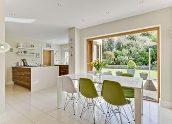 Thumbnail 4 bed detached house to rent in Trystings Close, Claygate