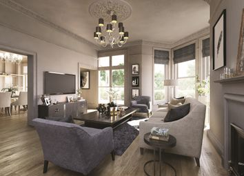 Thumbnail 3 bed duplex for sale in Muswell Hill, London