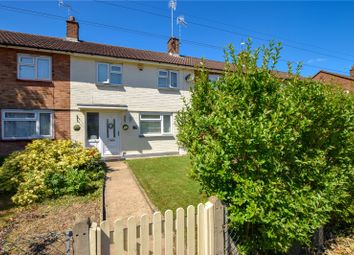 Thumbnail 2 bed terraced house for sale in Fairfolds, Watford, Hertfordshire