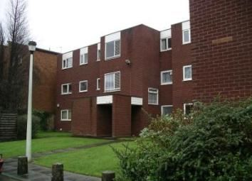 Thumbnail 2 bed flat to rent in Hunton Court, Erdington, Birmingham