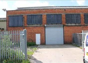 Thumbnail Light industrial to let in Unit I/J, Low Works, Grovehill Road, Beverley, East Yorkshire