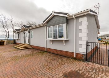 Thumbnail 2 bed mobile/park home for sale in Doddington Heights Park, Earls Ditton Lane, Hopton Wafers, Kidderminster