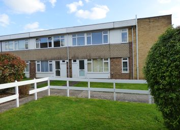 Thumbnail 2 bed terraced house for sale in Fittleworth Garden, Rustington, Littlehampton