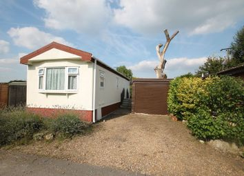 Thumbnail 2 bed detached bungalow to rent in Gambles Lane, Ripley, Woking
