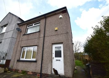 Thumbnail 2 bed end terrace house for sale in Coronation Way, Keighley, West Yorkshire