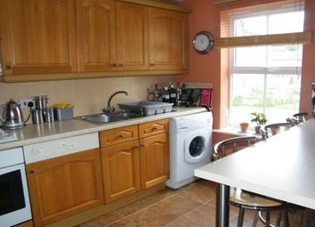 Thumbnail 4 bed town house to rent in Masonfield Crescent, Standen Park, Lancaster