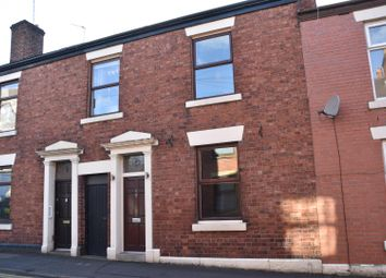 Thumbnail 3 bed terraced house for sale in Crown Street, Chorley