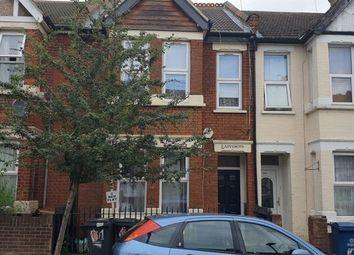 Thumbnail 2 bed flat to rent in Herga Road, Harrow