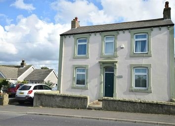 Thumbnail 3 bed detached house to rent in Rose Bank, Prospect, Aspatria, Cumbria