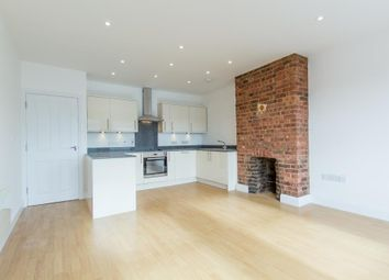 Thumbnail 2 bed flat to rent in Pudding Lane, St.Albans