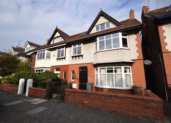 Thumbnail 2 bed flat for sale in Gerard Road, Wallasey, Wirral