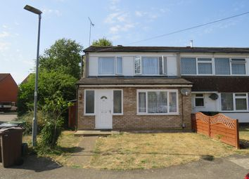 Thumbnail 4 bed property to rent in Cotlandswick, London Colney, St. Albans