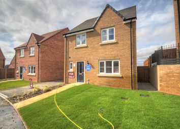 4 bed detached house for sale in Cayton Reach, Middle Deepdale, Scarborough YO11