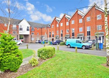 Thumbnail 2 bed flat for sale in Edward Vinson Drive, Faversham, Kent