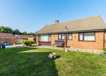 Thumbnail 2 bed detached bungalow for sale in Petersfield Drive, Culverstone Green, Kent