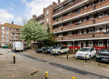 Thumbnail 2 bed flat for sale in Greet House, Frazier Street, London
