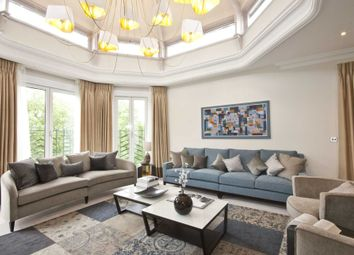 Thumbnail 4 bed flat to rent in Fountain House, Bayswater
