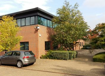 Thumbnail Office for sale in Units 10 & 11, Interface Business Centre, Wiltshire