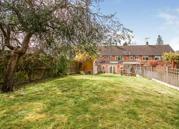 Thumbnail 3 bed terraced house for sale in Sandhurst Road, Tunbridge Wells, Kent