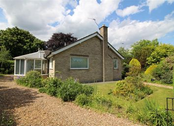 Thumbnail 2 bed detached house for sale in Church Close, Poringland, Norwich