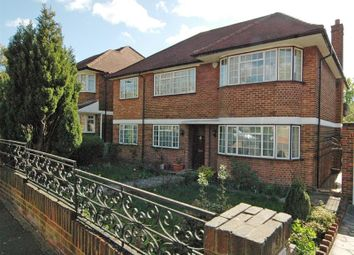 Thumbnail 5 bed detached house for sale in The Ridings, Haymills Estate, Ealing, London