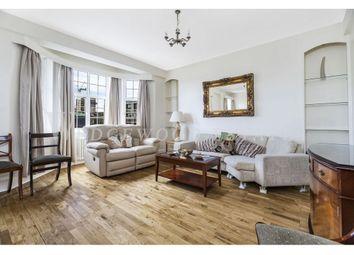 Thumbnail 2 bed flat to rent in Kenton Court, Kensington High Street, Kensington, London