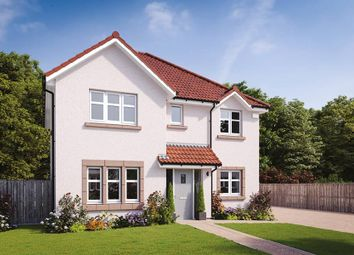 "Thumbnail 4 bed detached house for sale in ""The Blair"" at Kelvinvale, Kirkintilloch, Glasgow"