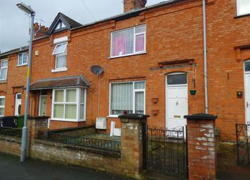 Thumbnail 3 bedroom terraced house for sale in North Road, Evesham