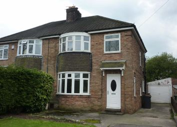 Thumbnail Semi-detached house to rent in South End, Bedale