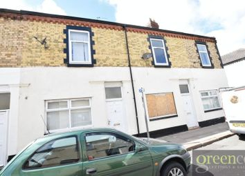 Thumbnail 3 bed terraced house for sale in Blessington Road, Anfield, Liverpool