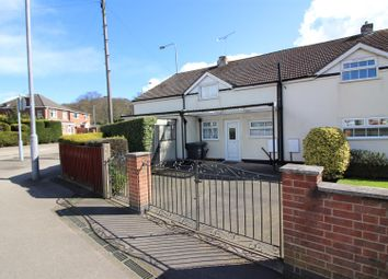 Thumbnail 3 bed semi-detached house for sale in Ilkeston Road, Stapleford, Nottingham