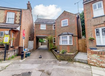 Thumbnail 3 bed semi-detached house for sale in Ladysmith Road, St Albans, Hertfordshire