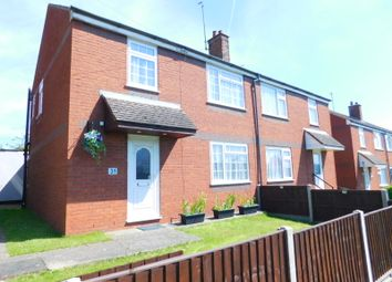 Thumbnail 3 bed semi-detached house to rent in Hillary Rise, Arlesey, Beds