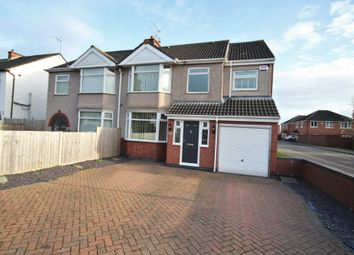 4 bed semi-detached house for sale in Browns Lane, Allesley, Coventry CV5